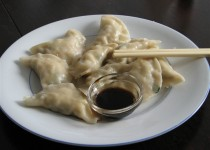 Chinese Dumplings Jiao Zi