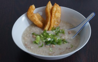 Congee Chinese Rijstepap